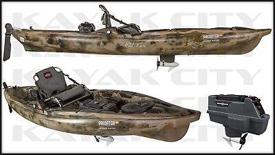 Kayaking, Canoeing & Rafting - Old Town Kayak - Trainers4Me