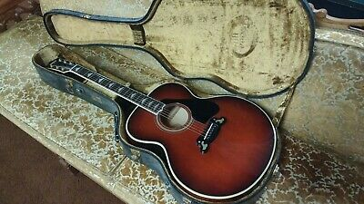 Yamaha CJ-15B vintage jumbo acoustic guitar 1978 made in Japan all solid woods