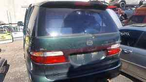 2003 Toyota tarago parts Campbellfield Hume Area Preview