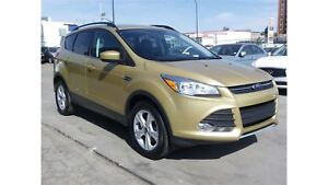 2014 Ford Escape SE 4WD|2.0L ECO-BOOST|GPS|BACK-UP.CAM|LEATHER