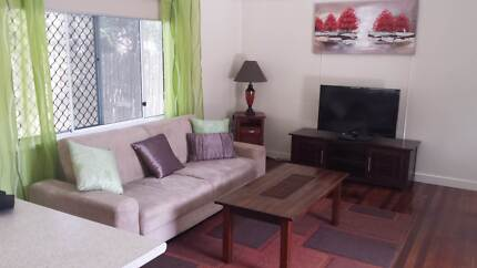 LARGE FULLY FURNISHED ONE BEDROOM UNIT FOR RENT Townsville 4810 Townsville City Preview