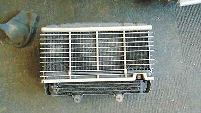 1974 - 1976 SUZUKI RE5 ROTARY WANKEL RADIATOR ENGINE COOLING UNIT GUARD URY