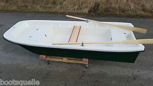 Ruderboot ,Motorboot,Angelboot,Trimaran Kamila 2 G mit umlaufender Gummikante