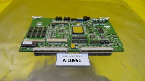 Nikon 4s015-184-1 Processor Control Card Pcb Nk-c443-1 Nsr-s205c System Used