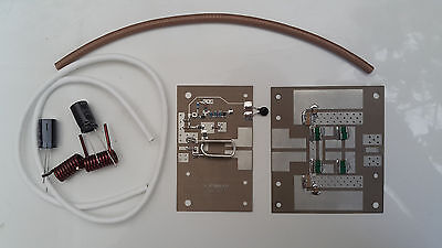 1kw 144MHZ Ldmos Amplificador Tabla, Kit
