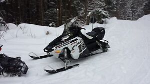2014 polaris rush pro r 800 LE price  reduced Oakville / Halton Region Toronto (GTA) image 3