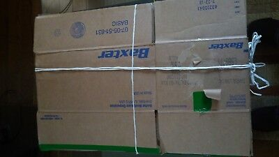 5 Used Super Strong Corrugated Cardboard Movingshipping Box 16x10x8 Inch