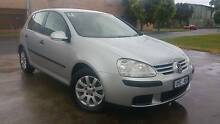'06 VW Golf Hatch 2L Turbo Diesel 6 Spd manual from $33 week TAP* Braybrook Maribyrnong Area Preview