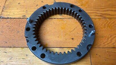 Planet Ring Gear Right John Deere 655  M800614  Tl