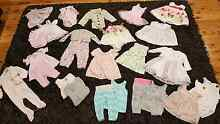 Baby girl clothes 6-9 months Rankin Park Newcastle Area Preview