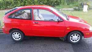 Ford festiva Maitland Maitland Area Preview