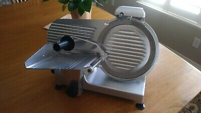Beswood250 Electric Deli Meat Cheese Food Slicer 240w