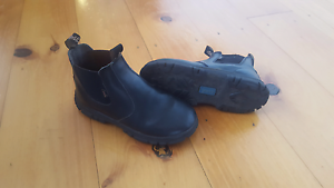 Kids T-boots sz 12 Rochedale South Brisbane South East Preview
