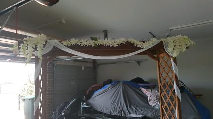 Wedding Arch Custom Made / Garden Arch
