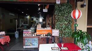 The Biten Heaven cafe on Oxford Street Darlinghurst Inner Sydney Preview