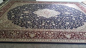 12 Meters Persian Carpet Dharruk Blacktown Area Preview
