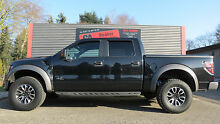 Ford Raptor/SVT/6,2/FULL/SUPERCREWCAB/FOX/Mwst/