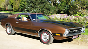 1971 Ford Mustang Coupe    Colac Colac-Otway Area Preview