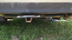MK4 Jetta Trailer Hitch and wiring