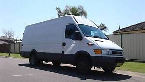 2003 Iveco Daily (Long Wheel Base, High Roof) St Clair Penrith Area Preview