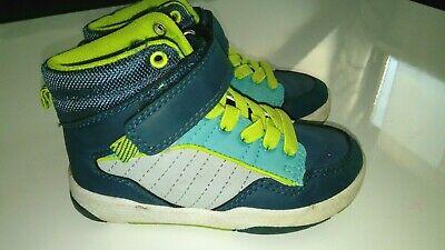 H&M coole Sneaker Chucks Gr. 25 *TOP* gebraucht kaufen  Eitorf