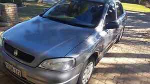 Holden Astra 1.8 2004 sell or swap! Rockingham Rockingham Area Preview