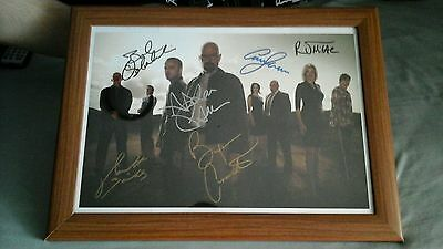 Breaking Bad Full Cast Original 6 Autogramme Autograph Signed Bryan Cranston +5