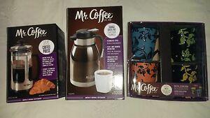 Mr. Coffee Items Windsor Region Ontario image 1