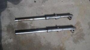 AJS STORMER MK Y4 Front Forks Free S&H