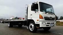 2008 Hino FG Tray top truck Maddington Gosnells Area Preview