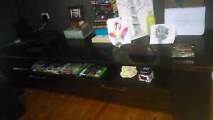 Tv unit and coffee table Mount Druitt Blacktown Area Preview