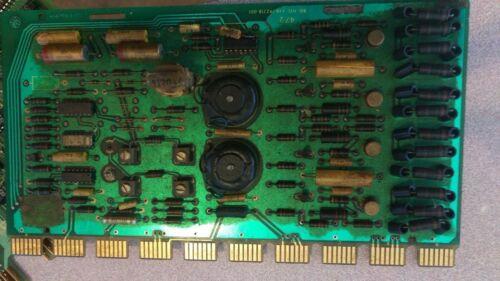 GE Fanuc CNC Machine PCB Circuit Board Component # 44B392218-001 / 44A391714-GO1
