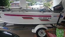 420 Dory WB Coffs Harbour 2450 Coffs Harbour City Preview