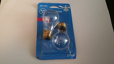 Westinghouse  Fan Light Bulb 60W Clear