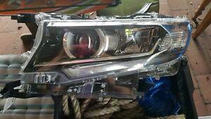 Landcruiser Left Hand Headlight