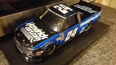 Chase Elliott #24 Hendrick Cars.com 2020 Chevy Silverado 1:24