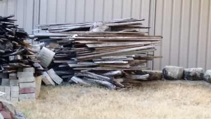 Free Assorted Wood North Perth Vincent Area Preview
