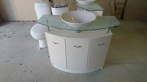 Bathroom Vanities Queanbeyan bathroom vanities 450mm in newcastle region, nsw | gumtree