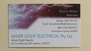Baker Light Electrical Pty Ltd Morayfield Caboolture Area Preview
