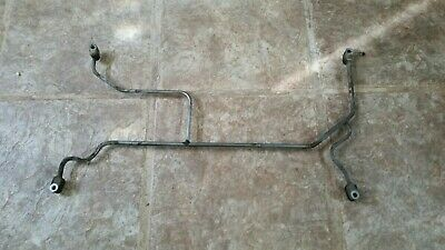 Keen Parts 250046 LT1 Rear Coolant Crossover Pipe 1995-1997 Corvette C4 1995-199