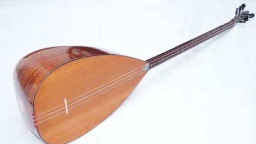 Acoustic Long Neck  Divan Saz Baglama