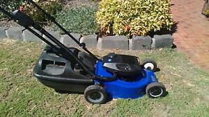 Victa Hurricane 2 stroke mower with catcher and warranty Sunbury Hume Area Preview