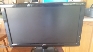 """AOC 22"""" HD Computer Monitor Mount Gambier Grant Area Preview"""