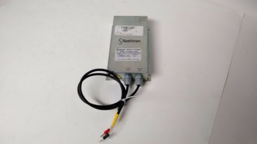 Micromass Start Spellman Mi3p1/i15/328 High Voltage Power Supply