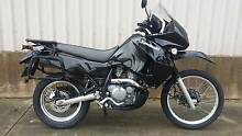 Kawasaki KLR650 2008  *PRICE DROP* Salisbury Plain Salisbury Area Preview