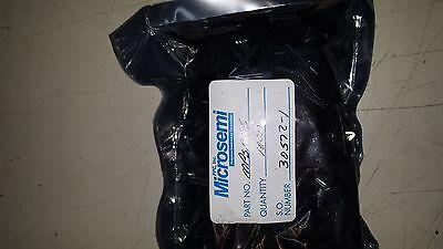 Mpsa55 Original New Microsemi Semi Inc Transistor 100 Pcs