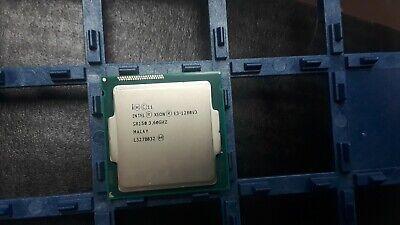 Intel Xeon E3-1280 V3 SR150, LGA 1150, 3.6 GHz Quad-Core (CM8064601467001)