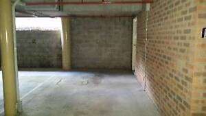 Secure Underground Parking Close to CIVC Braddon North Canberra Preview
