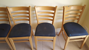 DINING CHAIRS!! Randwick Eastern Suburbs Preview