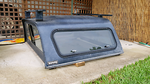 Ute canopy Caboolture South Caboolture Area Preview